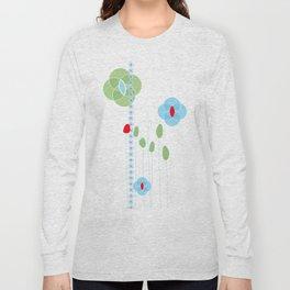 izzy may's garden Long Sleeve T-shirt