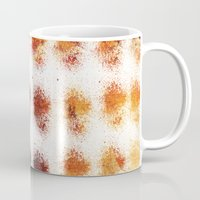 brown Mugs featuring Brown by zAcheR-fineT