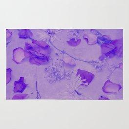 Flower Bath Rug