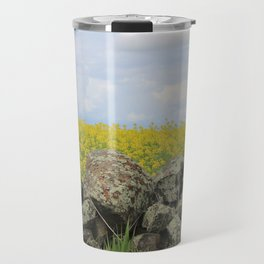 Drywall Canola Travel Mug