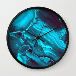 marble 4 Wall Clock