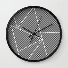 Hiptrip Wall Clock