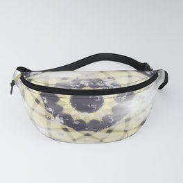 Reborn from the darkness Fanny Pack