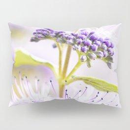 Russian Sage Pillow Sham