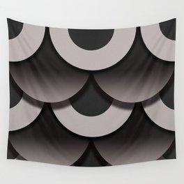 Doughnut Box Wall Tapestry