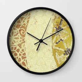 Esprit Wall Clock