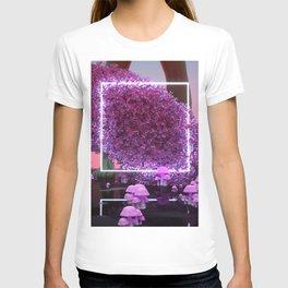 "GIANT""S GARDEN T-shirt"