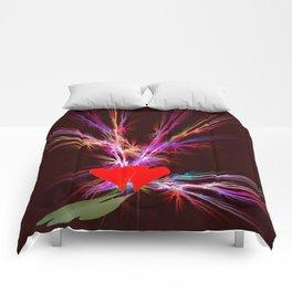 Firework of love .. Comforters