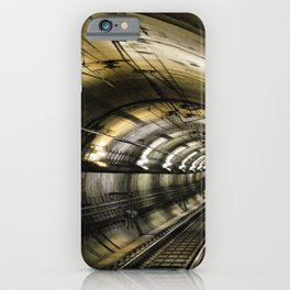 City Looping! iPhone Case