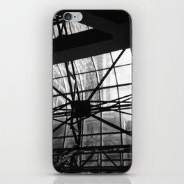 Chicago 02 iPhone Skin