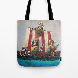 Viecoons Tote Bag