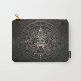 Stone of the Sun I. Carry-All Pouch