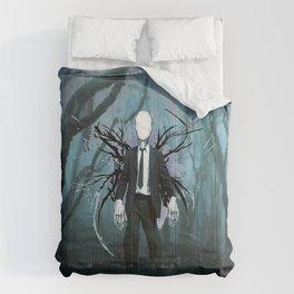 Slenderman Comforters