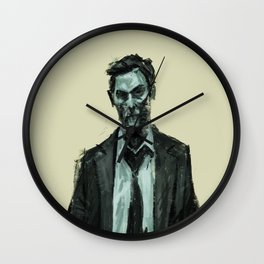 Cohle Wall Clock