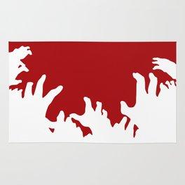 Zombies Rug