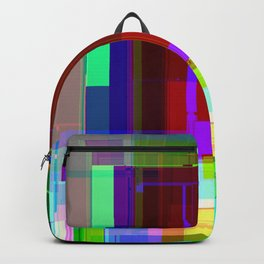 glabstract Backpack