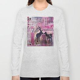 Hello Beautiful Long Sleeve T-shirt