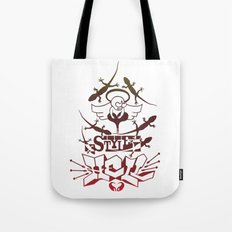 Style Hell Tote Bag