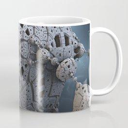 metal work Coffee Mug