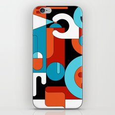 Creative Technologies iPhone & iPod Skin