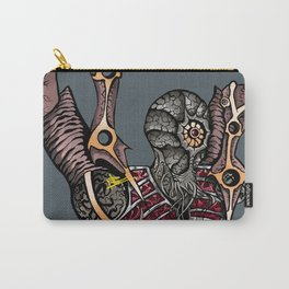 Steampunk Monster Carry-All Pouch