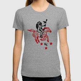 Battle Cry  T-shirt