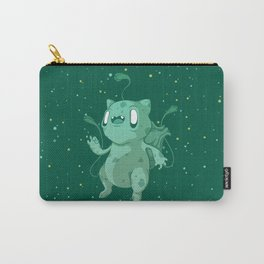 BULBA // POCKET MONSTERS Carry-All Pouch