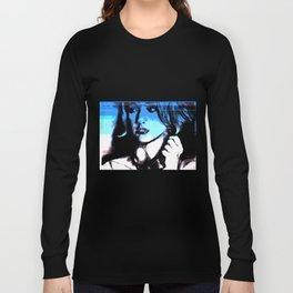 Spy girls of the 60's #1 Long Sleeve T-shirt