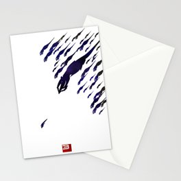 Mass Effect 3 (w/quote) Stationery Cards