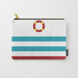 Life Ring,Nautical Carry-All Pouch