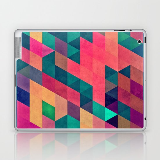 Styrrvynng Laptop & iPad Skin