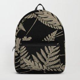 New England Ferns Backpack