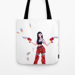 Red Velvet Seulgi Tote Bag