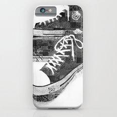 Get Chucked iPhone 6s Slim Case