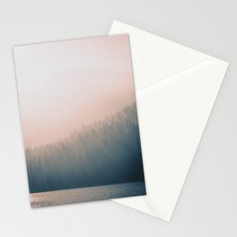 Golden Lake Stationery Cards