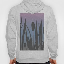 Reed Bush Hoody
