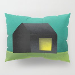 Simple Housing | House in a lowland Pillow Sham