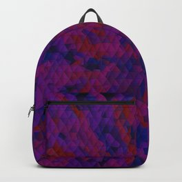 triangles complexity Backpack