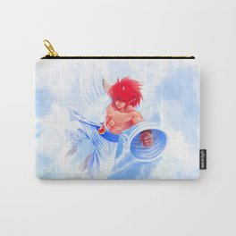 Jin - Yu Yu Hakusho Carry-All Pouch