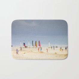 Jeux de plage Bath Mat