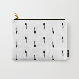 Spirit l Feathers Carry-All Pouch