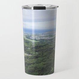 The Pali (1) Travel Mug