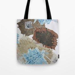 Carbonation Collection: ski Tote Bag