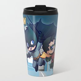 B Reborn Travel Mug