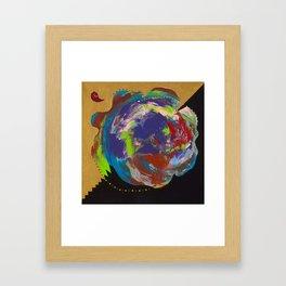 HIH-B9 Framed Art Print