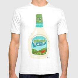 Ranch Dressing T-shirt