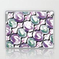 Hanger pattern Laptop & iPad Skin