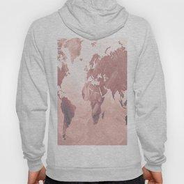 MAP-Freedom vibes worldwide  IΙ Hoody
