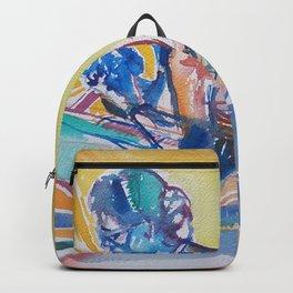 The Sunshine Puppy II Backpack