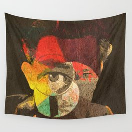 Dalí Wall Tapestry